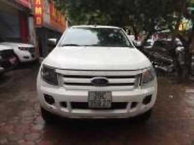 Bán xe ô tô Ford Ranger XLS 2.2L 4x2 AT 2014 giá 535 Triệu