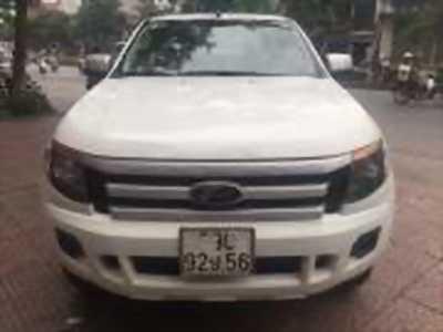 Bán xe ô tô Ford Ranger XLS 2.2L 4x2 AT 2014 giá 540 Triệu quận cầu giấy
