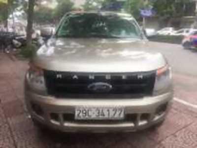 Bán xe ô tô Ford Ranger XLS 2.2L 4x2 AT 2014 ở Hà Nội