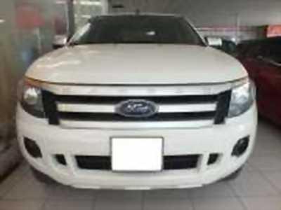 Bán xe ô tô Ford Ranger XLS 2.2L 4x2 AT 2015 giá 565 Triệu