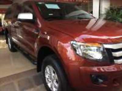 Bán xe ô tô Ford Ranger XLS 2.2L 4x2 AT 2015 giá 570 Triệu