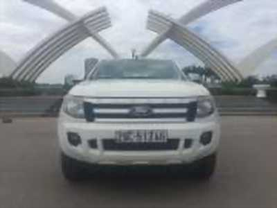 Bán xe ô tô Ford Ranger XLS 2.2L 4x2 AT 2015 giá 575 Triệu huyện ứng hòa