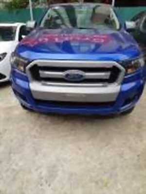 Bán xe ô tô Ford Ranger XLS 2.2L 4x2 AT 2015 giá 595 Triệu