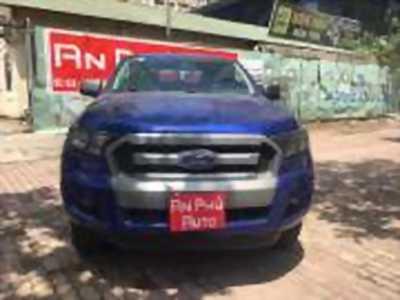 Bán xe ô tô Ford Ranger XLS 2.2L 4x2 AT 2015 giá 600 Triệu