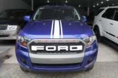 Bán xe ô tô Ford Ranger XLS 2.2L 4x2 AT 2015 giá 625 Triệu