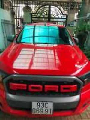 Bán xe ô tô Ford Ranger XLS 2.2L 4x2 ở quận 12