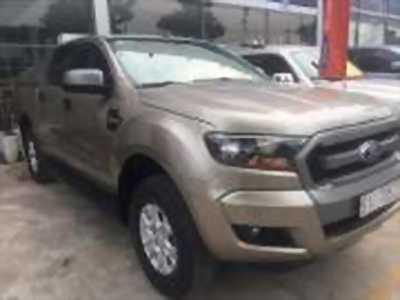 Bán xe ô tô Ford Ranger XLS 2.2L 4x2 AT 2016 giá 615 Triệu