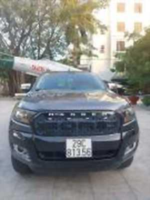 Bán xe ô tô Ford Ranger XLS 2.2L 4x2 AT 2016 giá 626 Triệu