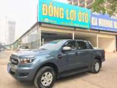 Bán xe ô tô Ford Ranger XLS 2.2L 4x2 AT 2016 giá 629 Triệu