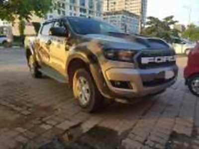 Bán xe ô tô Ford Ranger XLS 2.2L 4x2 AT 2016 giá 635 Triệu