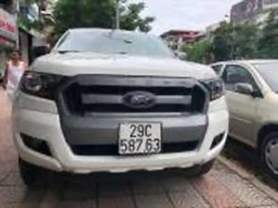 Bán xe ô tô Ford Ranger XLS 2.2L 4x2 AT 2016 giá 635 Triệu huyện quốc oai