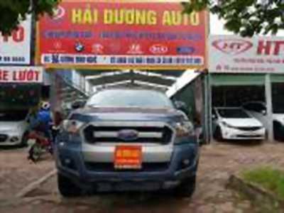 Bán xe ô tô Ford Ranger XLS 2.2L 4x2 AT 2016 ở Hà Nội