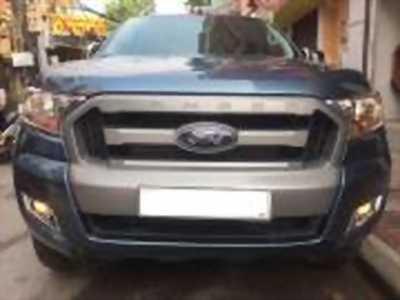 Bán xe ô tô Ford Ranger XLS 2.2L 4x2 AT 2016 giá 638 Triệu huyện ba vì