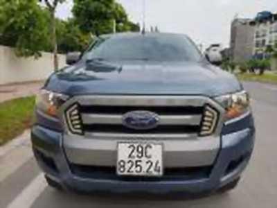 Bán xe ô tô Ford Ranger XLS 2.2L 4x2 AT 2016 giá 639 Triệu