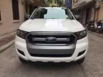 Bán xe ô tô Ford Ranger XLS 2.2L 4x2 AT 2016 giá 639 Triệu quận cầu giấy