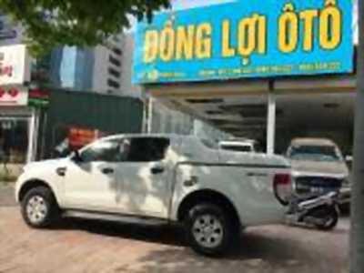 Bán xe ô tô Ford Ranger XLS 2.2L 4x2 AT 2016 giá 645 Triệu