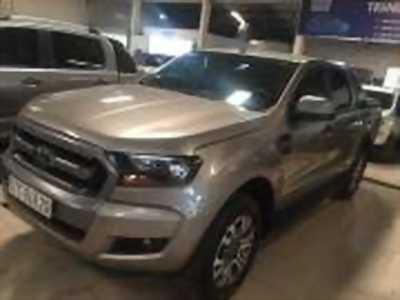 Bán xe ô tô Ford Ranger XLS 2.2L 4x2 AT 2016 giá 648 Triệu