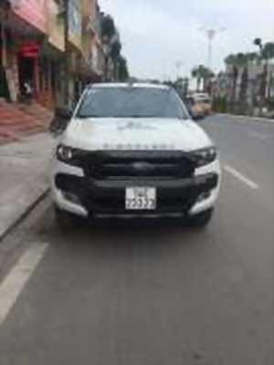 Bán xe ô tô Ford Ranger XLS 2.2L 4x2 AT 2017 giá 640 Triệu