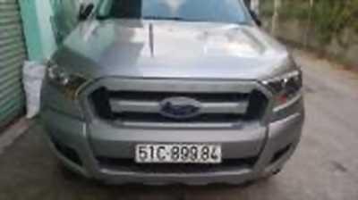 Bán xe ô tô Ford Ranger XLS 2.2L 4x2 AT 2017 giá 655 Triệu