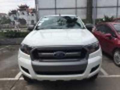 Bán xe ô tô Ford Ranger XLS 2.2L 4x2 AT 2017 giá 659 Triệu