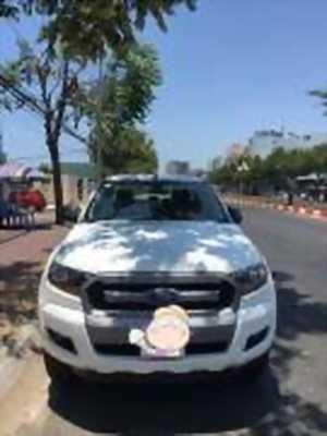 Bán xe ô tô Ford Ranger XLS 2.2L 4x2 AT 2017 giá 662 Triệu