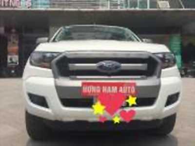 Bán xe ô tô Ford Ranger XLS 2.2L 4x2 AT 2017 giá 666 Triệu