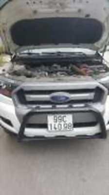 Bán xe ô tô Ford Ranger XLS 2.2L 4x2 AT 2017 giá 669 Triệu