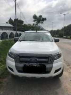 Bán xe ô tô Ford Ranger XLS 2.2L 4x2 AT 2017 giá 679 Triệu