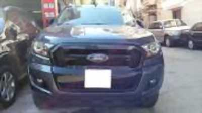 Bán xe ô tô Ford Ranger XLS 2.2L 4x2 AT 2017 giá 680 Triệu