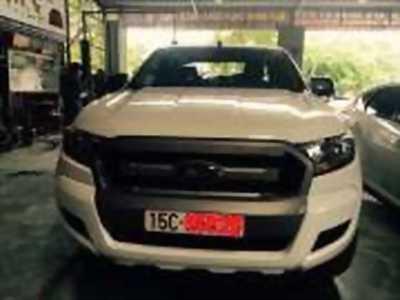 Bán xe ô tô Ford Ranger XLS 2.2L 4x2 AT 2017 giá 680 Triệu huyện thủy nguyên