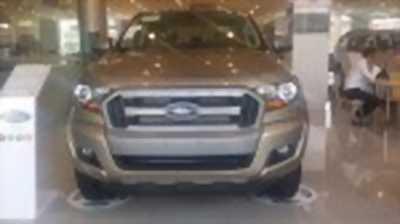 Bán xe ô tô Ford Ranger XLS 2.2L 4x2 AT 2017 giá 685 Triệu