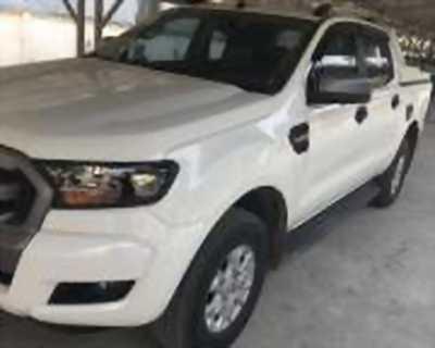 Bán xe ô tô Ford Ranger XLS 2.2L 4x2 AT 2017 giá 699 Triệu