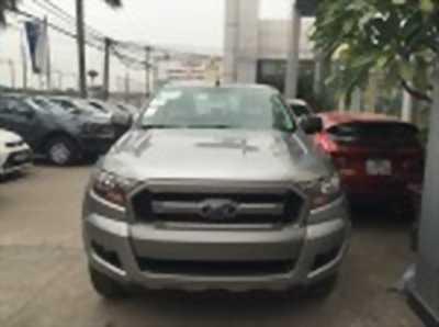 Bán xe ô tô Ford Ranger XLS 2.2L 4x2 AT 2018 giá 659 Triệu