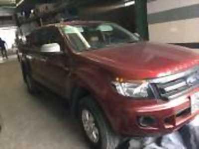 Bán xe ô tô Ford Ranger XLS 2.2L 4x2 MT 2013 giá 470 Triệu