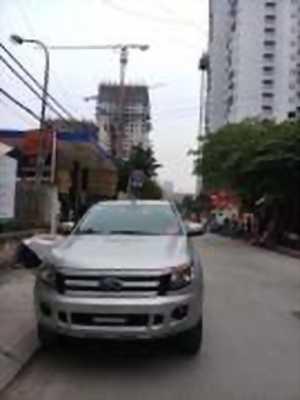 Bán xe ô tô Ford Ranger XLS 2.2L 4x2 MT 2013 giá 540 Triệu
