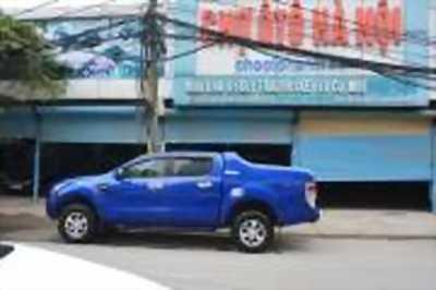 Bán xe ô tô Ford Ranger XLS 2.2L 4x2 MT 2014 giá 465 Triệu
