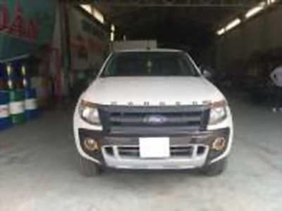 Bán xe ô tô Ford Ranger XLS 2.2L 4x2 MT 2014 giá 485 Triệu