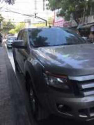 Bán xe ô tô Ford Ranger XLS 2.2L 4x2 MT 2015 giá 510 Triệu