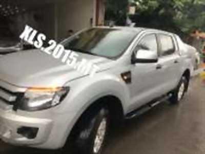 Bán xe ô tô Ford Ranger XLS 2.2L 4x2 MT 2015 giá 518 Triệu huyện hoài đức