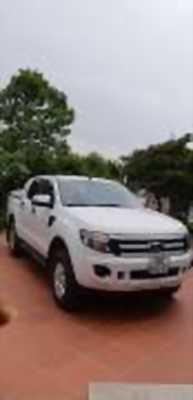Bán xe ô tô Ford Ranger XLS 2.2L 4x2 MT 2015 ở Hà Nội