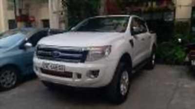 Bán xe ô tô Ford Ranger XLS 2.2L 4x2 MT 2015 giá 548 Triệu