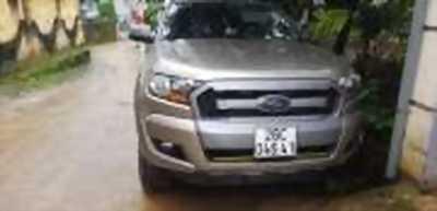 Bán xe ô tô Ford Ranger XLS 2.2L 4x2 MT 2016 tại Hà Tĩnh