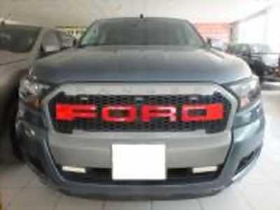 Bán xe ô tô Ford Ranger XLS 2.2L 4x2 MT 2016 giá 600 Triệu