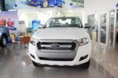 Bán xe ô tô Ford Ranger XLS 2.2L 4x2 MT 2017 giá 609 Triệu