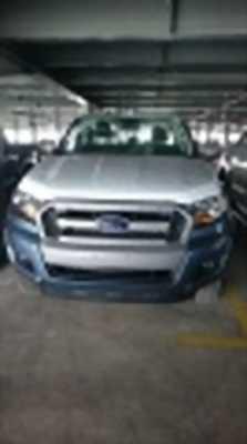 Bán xe ô tô Ford Ranger XLS 2.2L 4x2 MT 2017 giá 659 Triệu