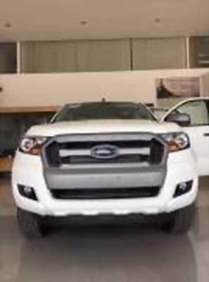 Bán xe ô tô Ford Ranger XLS 2.2L 4x2 MT 2018 giá 658 Triệu
