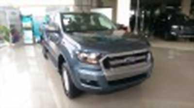 Bán xe ô tô Ford Ranger XLS 2.2L 4x2 MT 2018