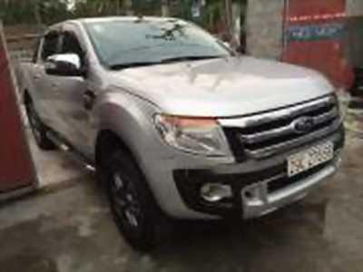 Bán xe ô tô Ford Ranger XLT 2.2L 4x4 MT 2013 giá 490 Triệu