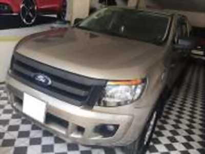 Bán xe ô tô Ford Ranger XLT 2.2L 4x4 MT 2014 giá 485 Triệu
