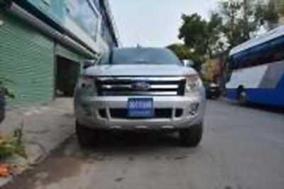 Bán xe ô tô Ford Ranger XLT 2.2L 4x4 MT 2014 giá 495 Triệu